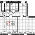 2-комнатная квартира, УЛ. ДОБРОСЕЛЬСКАЯ, 186А