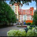 4-комнатная квартира,  ул. Ильинская, 1