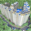 1-комнатная квартира, САРАТОВ, БЛИНОВА Д. 50Б