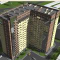 1-комнатная квартира, УЛ. КУЙБЫШЕВА, 109А