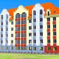 1-комнатная квартира, ГУРЬЕВСК Г, ГУРЬЕВСК Г ЗЕЛЕНАЯ