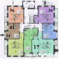 1-комнатная квартира, УЛ. КРАСНЫЙ ПУТЬ , 139 К1
