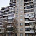 1-комнатная квартира, УЛ. МОЛОДОГВАРДЕЙЦЕВ, 38