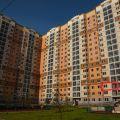 1-комнатная квартира, КУРЫЖОВО, 14К2