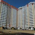 1-комнатная квартира, УЛ. ГЕРОЕВ-РАЗВЕДЧИКОВ, 23