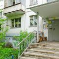 1-комнатная квартира, УЛ. МОЛОДОГВАРДЕЙЦЕВ, 58В