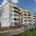 1-комнатная квартира, УЛ. ГУСАРОВА, 123