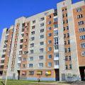 4-комнатная квартира,  ул. Дмитриева, 15