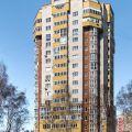 1-комнатная квартира, Б-Р. АРХИТЕКТОРОВ, 21