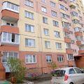 1-комнатная квартира, П. БИОФАБРИКА, 15 К1
