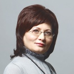 Специалист Светлана Олеговна
