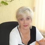 Специалист Гуложенкова Нелли Михайловна