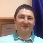 Специалист Ибрагимов Ленар