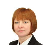 Специалист Арапан Ирина Михайловна