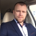Специалист Сергей Иванов