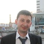 Специалист Муратов Артем