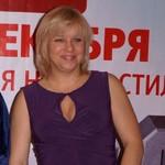 Специалист Калинкина Наталья