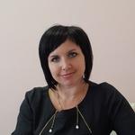 Специалист Соколова Ирина