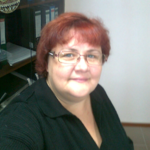 Специалист Пахорукова Лариса