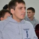 Специалист Смирнов Денис Борисович