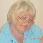 Специалист Ольга Борисовна