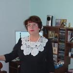 Специалист Нагибина Наталья Петровна
