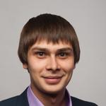Специалист Круско Игорь Геннадьевич