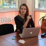 Специалист Бузенкова Мария