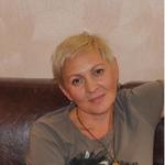 Специалист Шаширова Эльмира Энзимовна