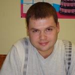 Специалист Данилов Денис Дмитриевич