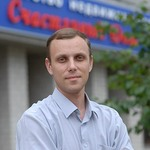 Специалист Дмитрий Маринин