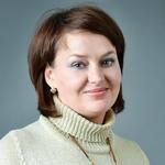 Специалист Мария Кривова