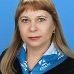 Специалист Лебедева Елена