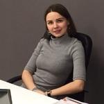 Специалист Екатерина Карпекина