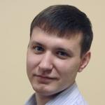 Специалист Евгений Трофимов