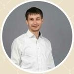 Специалист Абрамов Александр