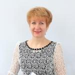 Специалист Савенкова Наталья Васильевна