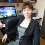Специалист Тимошечкина Наталья Сергеевна
