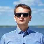 Специалист Владимир Юрьевич Лебедев