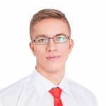 Специалист Полухин Михаил Михайлович