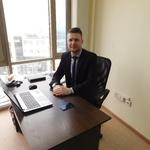 Специалист Юртаев Максим Владимирович