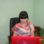 Специалист Сахарова  Вера Николаевна