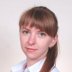 Специалист Шарыгина Елена Александровна