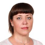 Специалист Харченко Елена Геннадьевна