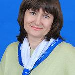 Специалист Шаповалова Наталья
