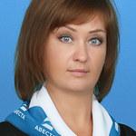 Специалист Егупова Валентина