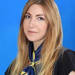 Специалист Новикова Юлия