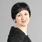 Специалист Анастасия