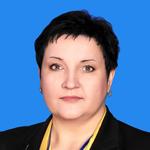 Специалист Каткова Яна Викторовна