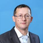 Специалист Косинцев Юрий Алексеевич